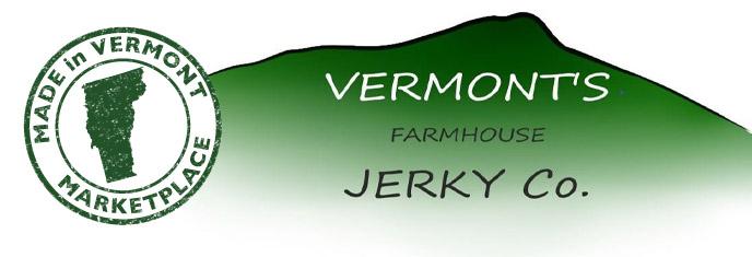 Vermont's Farmhouse Jerky Company